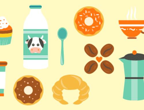 A la recherche du petit-déjeuner idéal