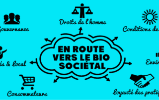 Bio et grands enjeux sociétaux - 2e partie : la RSE, définition, enjeux (2/3)