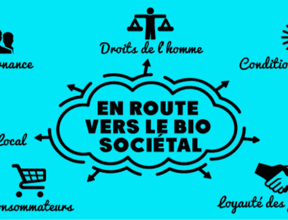 En route vers le Bio-sociétal – 2e partie : la RSE