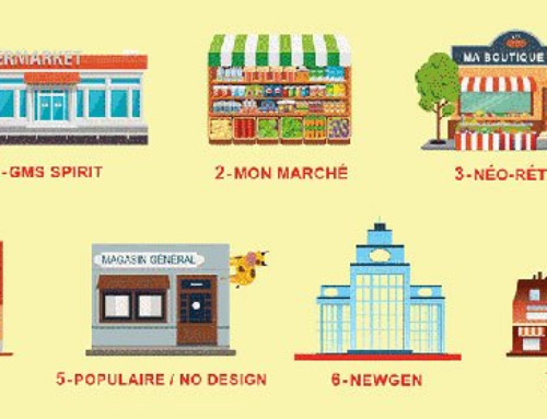 Les 7 nouveaux codes du design émotionnel de magasin bio [1/5 Réenchanter le consom'acteur]